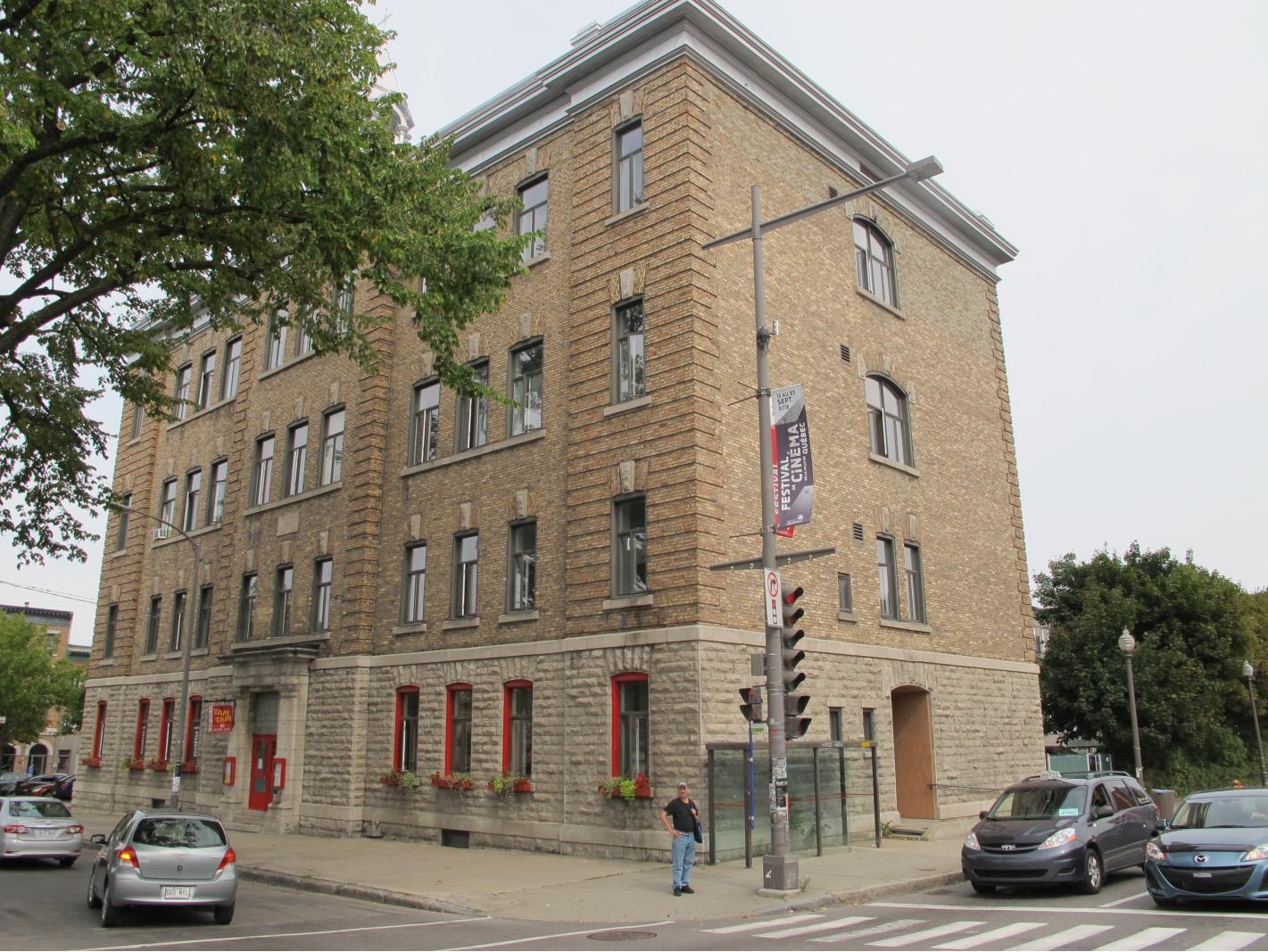Centre Jacques-Cartier-1