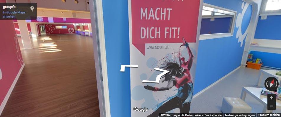 groupfit Fitnessstudio München Trrudering