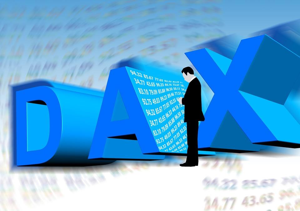 Zahlen, Zahlen, Dax und Anleger. Geld, Geld - was für eine Debatte!