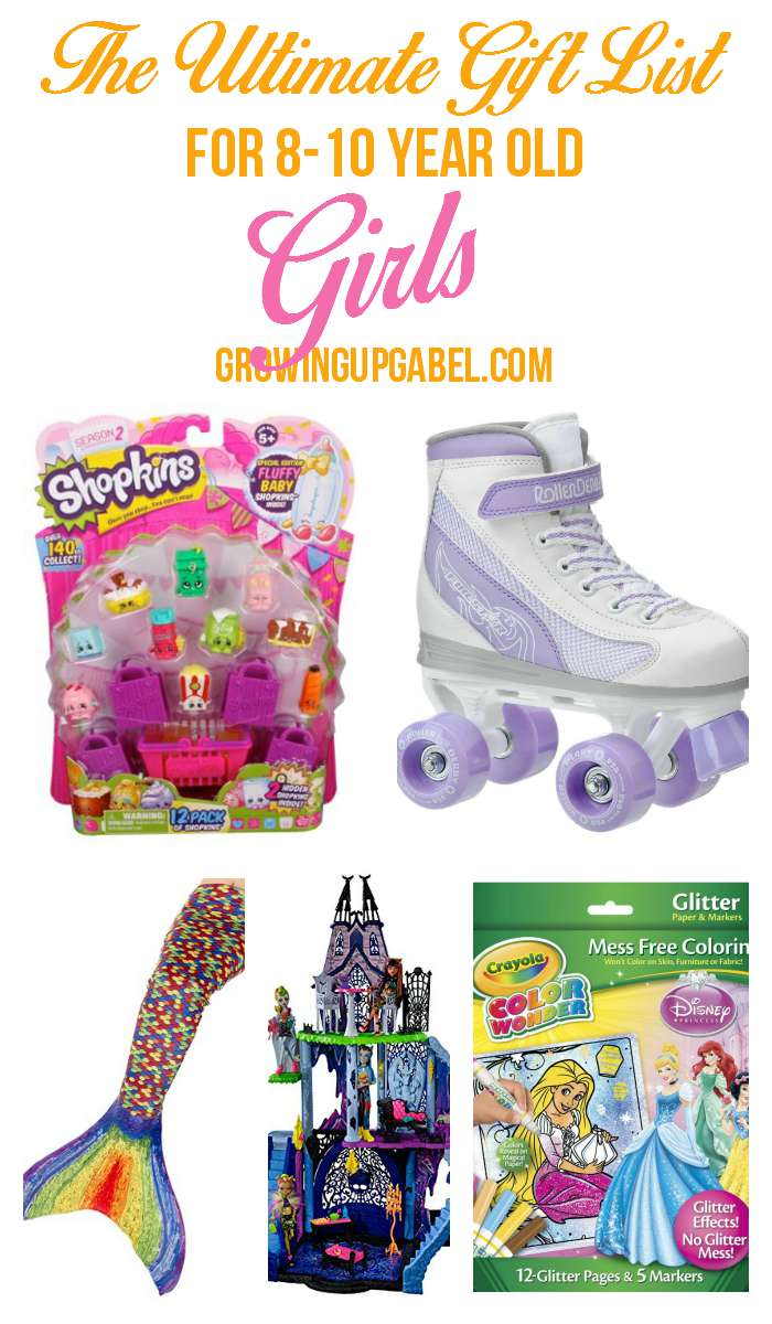Fullsize Of Gifts For 8 Year Old Girl