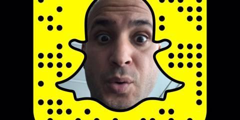 Loco Dice Snapchat