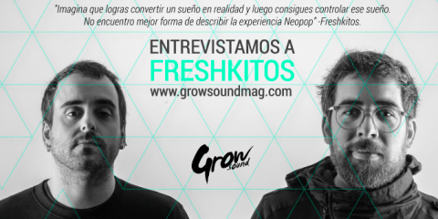 Freshkitos entrevista