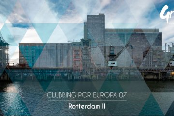 clubbing por Europa Rotterdam