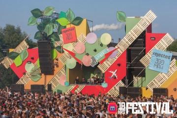 18hrs festival