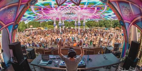 Psy Fi Festival