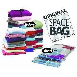 Space bag travel bag