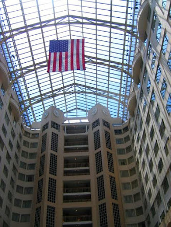 hyatt hotel washington dc