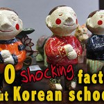 10 shocking facts about Korean schools