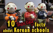 10 shocking facts about korean schools, teaching in korea, teaching for epik korea, teach in korea, taking a gap year, solo travel for women, gap year travel