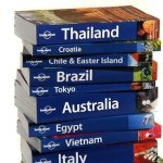 Travel light: How to Pack a Guidebook, bit by bit