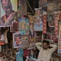 dharamsala, dalai lama posters
