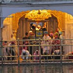 Harmandir Sahib: Amritsar's Golden Jewel (Video)