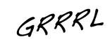 GRRRL-signature