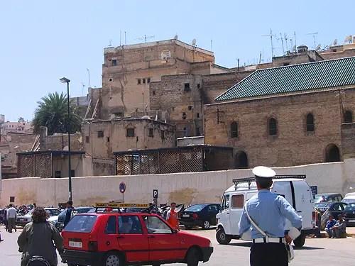 RCIF in Fez