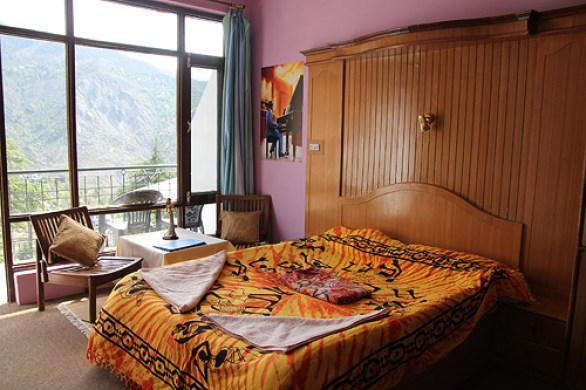 The Sidarth House mcleodganj, guesthouses in mcleodganj dharamsala, places to stay in mcleodganj, long-term rentals in mcleodganj