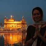 Photo Essay: Amritsar's Golden Jewel–you are my Taj!