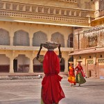 Top 5 Things to do in Jaipur and the Dangers of Driving on an Indian Highway
