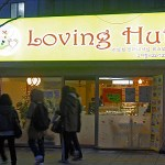 Loving Hut: Finally, Love for Vegans & Vegetarians in Korea!