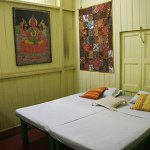 Hit and misses at Ganapati Guest House (Varanasi, India)