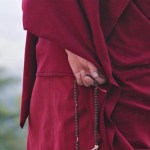 When Tibetan monks get downright passionate!