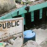 World's Worst Toilet: #9 Paid Public Toilets (Paying to Pee vs Pee for Free?)