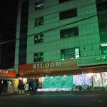 Is Siloam Sauna the best jjimjilbang in Seoul?