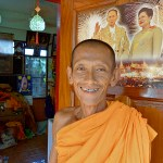 Abducted by a Monk in Thailand