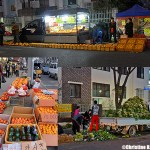 5 Top Fall Harvests in Korea