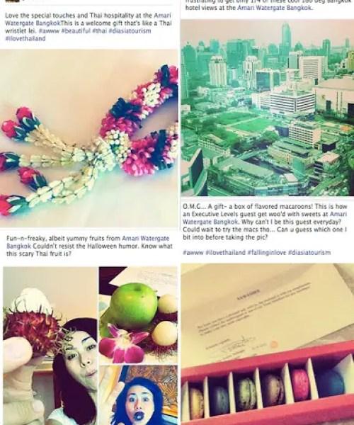grrrltraveler reviews, grrrltraveler instagrams facebook statuses, Amari Watergate Hotel in Bangkok, grrrltraveler reviews of the Amari Watergate Bangkok