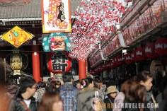 asakusa shopping, travel asakusa, top tokyo attractions