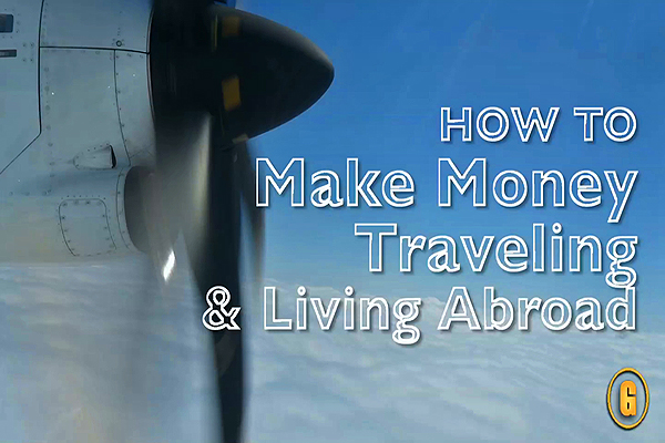 How to Make Money Traveling, How to Make Money Living Abroad, best travel jobs, teach english in korea, teach english overseas, teach english, teach summer camp overseas