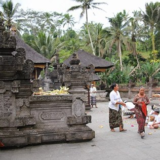 balinese rituals, balinese tradition