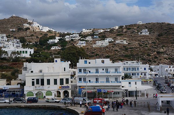 ios island greece