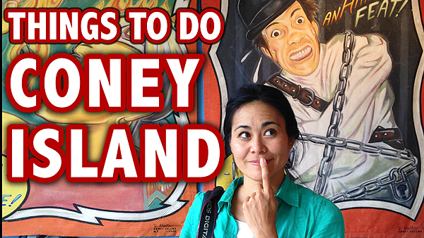 things to do coney island brooklyn, things to do coney island, top attractions coney island,