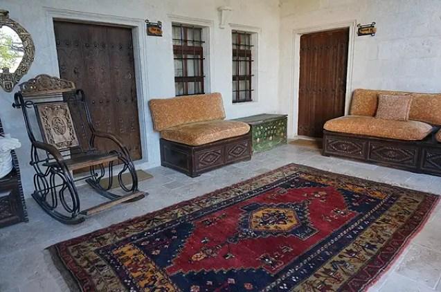 kelebek hotel, cave hotels cappadocia