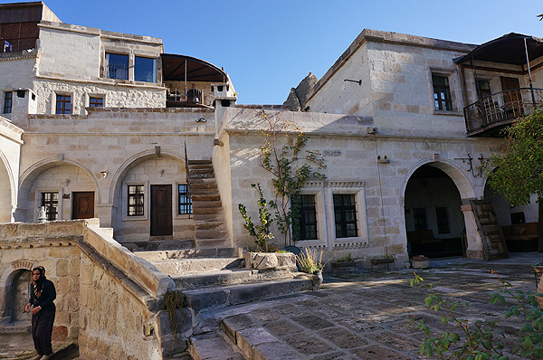 Kelebek rooms, cave hotels cappadocia, kelebek cave hotel cappadocia, kelebek special cave hotel