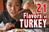 Turkish Cuisine, Foods of Turkey, Turkish Foods, Street foods in istanbul,