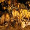chiang dao cave stalactites, things to do in chiang dao, chiang dao thailand