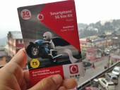 getting a sim card in india, indian sim card