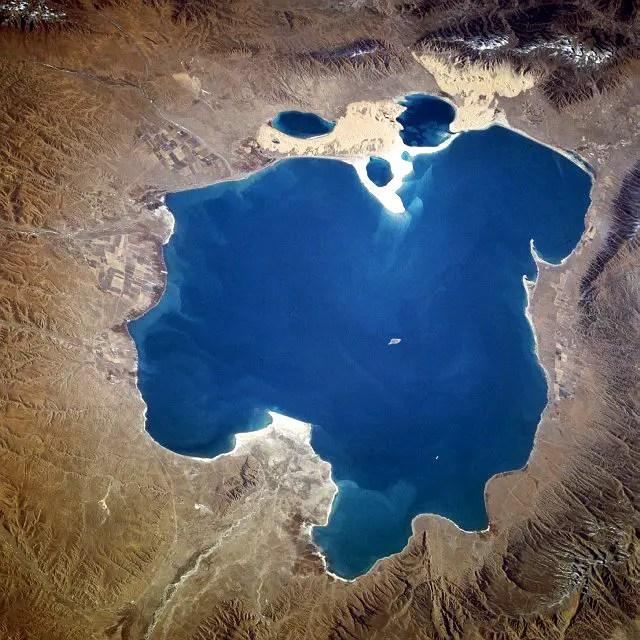 Qinghai Lake, Qinghai, Qinghai China