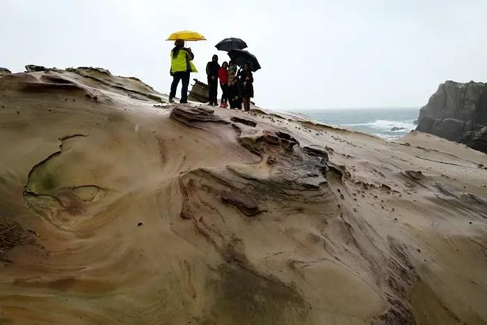 Nanya Rock Formations, REASONS TO TRAVEL NORTHERN TAIWAN, taiwan travel, top destinations in taiwan, taiwan sightseeing, taiwan top attractions