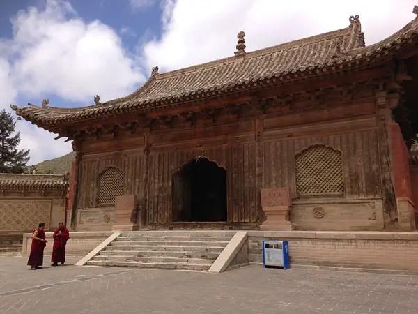 qutan monastery in ledu, qinghai tourism, qinghai highlights, best of qinghai, first impressions qinghai, ledu