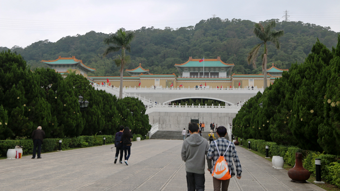 national palace museum taipei, best things to do taipei, taipei travel guide, taipei top attractions, top attractions taipei