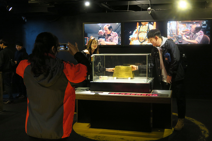 jinguashi gold mining museum, Temple of Maju, Maju temple taiwan, maju temple beitou, Nanya Rock Formations, REASONS TO TRAVEL NORTHERN TAIWAN, taiwan travel, top destinations in taiwan, taiwan sightseeing, taiwan top attractions