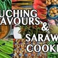 Sarawakian Food, Sarawakian Cooking