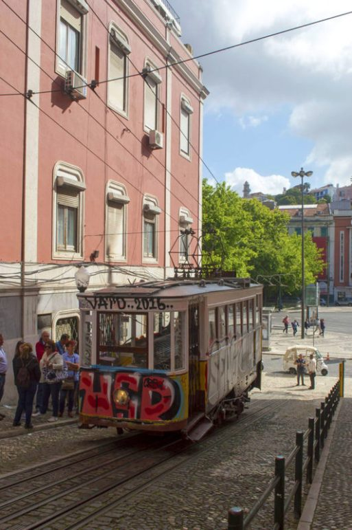 Lisbon Street Car, Things to Know Before you go Lisbon, Things to Know Before you go Portugal, Portugal Travel Guide, Lisbon Travel Guide
