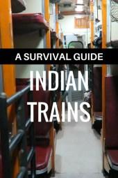 guide to indian trains, indian trains, indian train guide, how to use the indian train, travel tips indian train