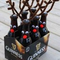thumbs christmas beer tree ornaments 02