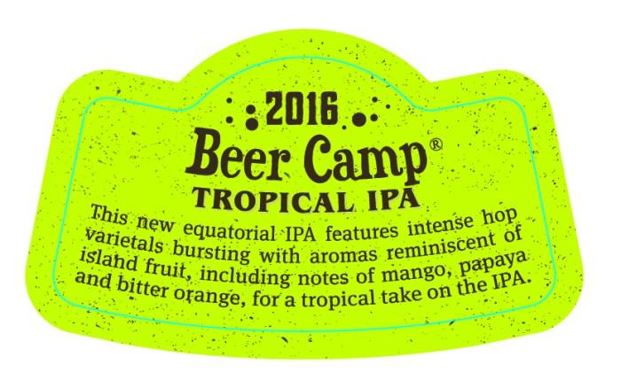 Sierra Nevada Beer Camp Tropical IPA (neck)