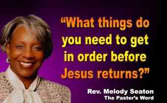pastor's-word